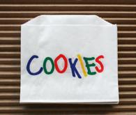 Cookies Bags - Vintage Style
