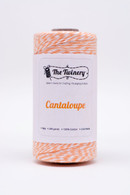Baker's Twine - The Twinery - Cantaloupe - Peach - 4 Ply Twine