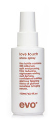 Love Touch Shine Spray 100ml/3.4oz