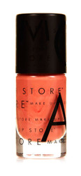 Make Up Store Matt Nails Annica