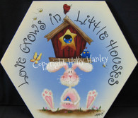 LIttle Houses Stepping Stone E Packet