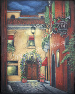Evening In Italy Pattern Packet