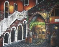 Taverna Pattern Packet