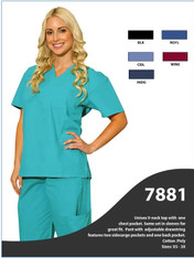 Medgear Scrub Sets - Select Style