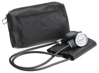 Prestige Aneroid Sphygmomanometer with Matching Black Carrying Case 882-BLK