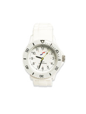 Scrub Smart Basics Watch for Nurses - White SW-W-100