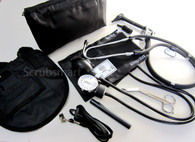 Scrubsmart 9 piece Nurse Kit NK-02