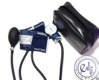 Manual Blood Pressure monitor set with Infant Pediatric Blood Pressure Cuff - EBI-214