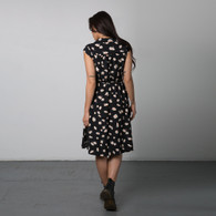 Nicola Dress by Sewaholic Patterns, View A