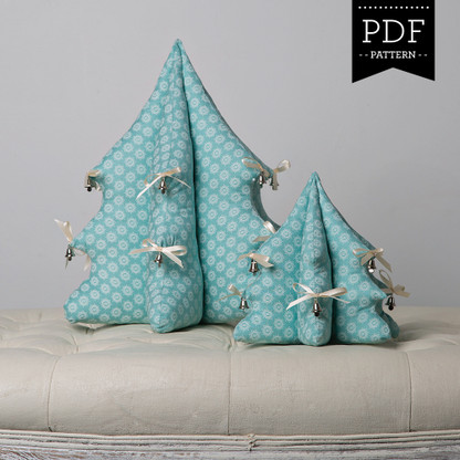 Stanley Tree free pdf sewing pattern