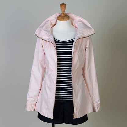Minoru Jacket by Sewaholic Patterns - View A