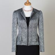 Cordova Jacket by Sewaholic Patterns, View A