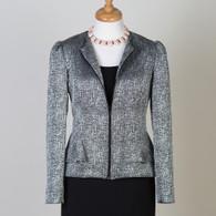 Cordova Jacket by Sewaholic Patterns, View A