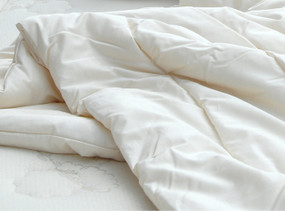 Washable Wool Comforters