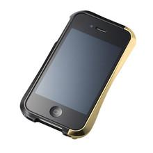 DRACO 4 Limited Handcraft Aluminum Bumper - for iPhone 4 (Zen)