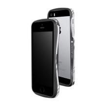 DRACO 5 Aluminum Bumper - for iPhone SE/5S/5 (Graphite Gray)