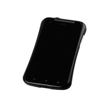 DRACO BUTTERFLY Aluminum Bumper - for HTC Butterfly (Black)