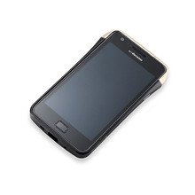 DRACO S2 Aluminum Bumper - for Samsung Galaxy S2 (Zen)