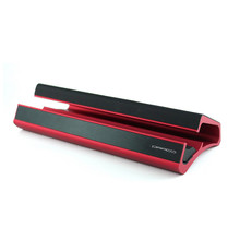 DRACO OTTOMAN Aluminum Multi-Stand - for Tablets & Phones (Red)