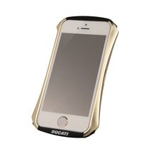DRACO VENTARE A Aluminum Bumper - for iPhone 5/5S (Gold)