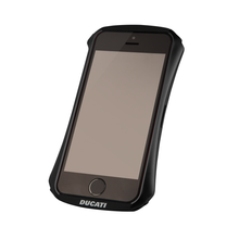 DRACO VENTARE A Aluminum Bumper - for iPhone 5/5S (Black)
