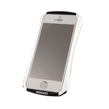 DRACO VENTARE A Aluminum Bumper - for iPhone 5/5S (White)