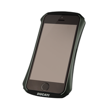 DRACO VENTARE A Aluminum Bumper - for iPhone 5/5S (Gray)