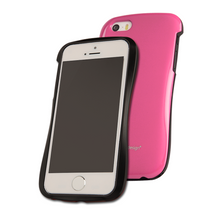 DRACO ALLURE  P Ultra Slim Bumper Case - for iPhone SE/5S/5 (Pink)