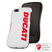 DRACO ALLURE PDU Ultra Slim Bumper Case - for iPhone SE/5S/5 (Luxury White)
