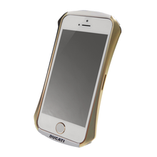DRACO VENTARE A ARCTIC WHITE - FOR IPHONE 5/5S (CHAMPAGNE GOLD)