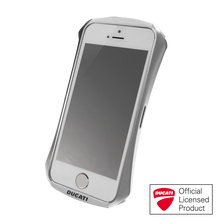 DRACO VENTARE A ARCTIC WHITE - FOR IPHONE SE/5S/5 (ASTRO SILVER)