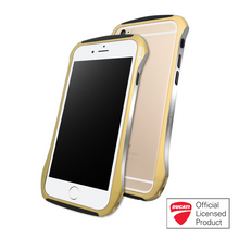 DRACO DUCATI 6 ALUMINUM BUMPER - FOR IPHONE 6/6S (CHAMPAGNE GOLD)