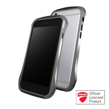 DRACO DUCATI 6 ALUMINUM BUMPER- FOR IPHONE 6/6S (GRAPHITE GRAY)