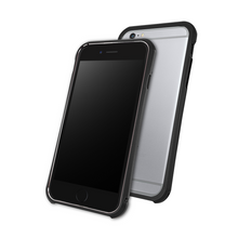 Tigris ALUMINUM BUMPER - FOR IPHONE 6/6S (METEOR BLACK)
