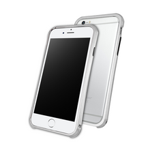 Tigris ALUMINUM BUMPER - FOR IPHONE 6/6S (ASTRO SILVER)
