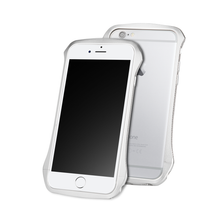 DRACO VENTARE 6 ALUMINUM BUMPER - FOR IPHONE 6/6S (Astro Silver)