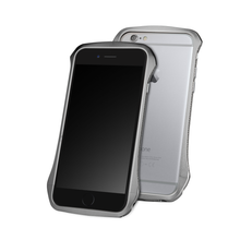 DRACO VENTARE 6 ALUMINUM BUMPER - FOR IPHONE 6/6S (Graphite Gray)