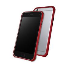 Tigris ALUMINUM BUMPER - FOR IPHONE 6 Plus/ 6S Plus (Flare Red)