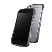 DRACO 6 Plus ALUMINUM BUMPER - FOR IPHONE 6 Plus/ 6S Plus (Graphite Gray)