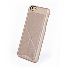 Tigris Shell Stand Case FOR IPHONE 6 PLUS/ 6S PLUS (GOLD)