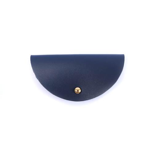 Cord Taco Navy Blue