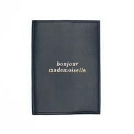 Passport Sleeve -  Bonjour Mademoiselle