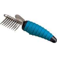 Ergonomic Dematting Comb
