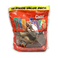 Pig Ears Value Pack