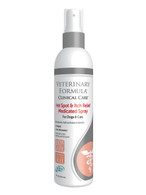 Veterinary Formula Clinical Care Hot Spot & Itch Relief Medicated Spray