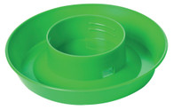 Poultry Jar Waterer Base