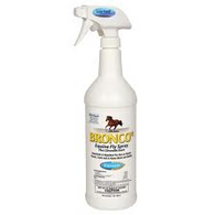 Bronco Fly Spray - Quart