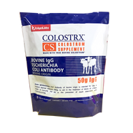 Colostrx CS - Colostrum Supplement
