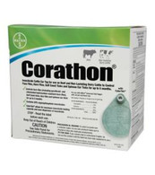 Corathon Insecticide Ear Tags - 20 count