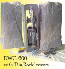 "DWC-600 Complete Kit  With ""Big Rock"" Covers"